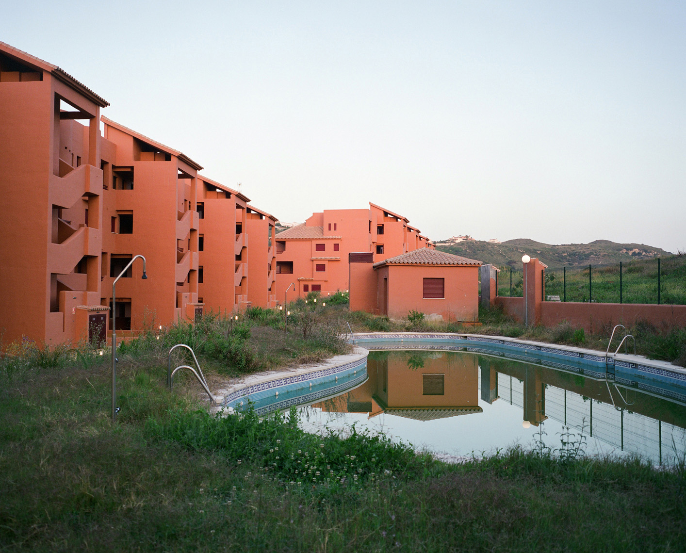 La Duquesa Housing Development